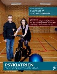 nyHed 2010 - Psykiatrien - Region Nordjylland
