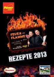 130408 - Grillweltmeister Rezeptheft 2013.indd - Penny