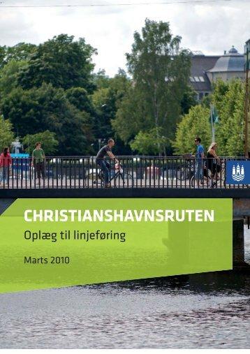 Cykelruten - Christianshavnernet