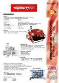Tragkraftspritze TORNADO - EMPL Fahrzeugwerk - Page 7