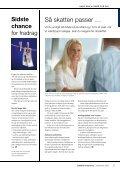 BILLIGE AKTIER - Sydbank Schweiz AG - Page 3