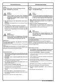 Service-Unit BEKOMAT® 32 - Page 4