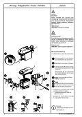 Service-Unit BEKOMAT® 32 - Page 6