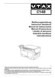PDF Image - Utax