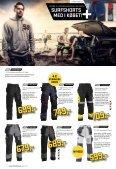 nyhed! - Blåkläder Workwear - Page 2