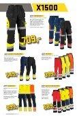 nyhed! - Blåkläder Workwear - Page 4