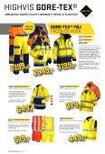 nyhed! - Blåkläder Workwear - Page 6