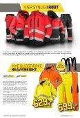 nyhed! - Blåkläder Workwear - Page 7