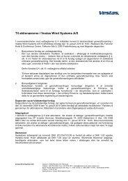 30-12-2009 30/12/2009 (PDF) - Vestas
