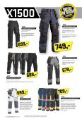 WWM Summer 2013 (PDF-dokument, ) - Blåkläder Workwear - Page 2