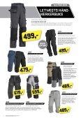 WWM Summer 2013 (PDF-dokument, ) - Blåkläder Workwear - Page 4