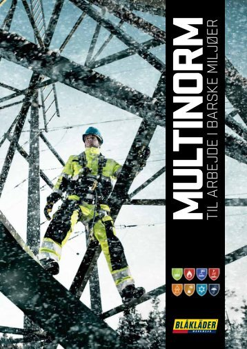 MultinorM? - Blåkläder Workwear