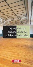 PA f geö u gew Böden 6März2012.indd - IRSA Lackfabrik Irmgard ...