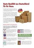 Prospekt - BAUNETZ Naturbaustoffe - Seite 2