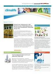 Climalife Newsletter 2013_04