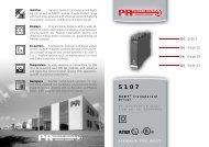 PRetrans 5107 - PR electronics