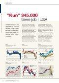 Sådan får du mest ud af skattereformen Jobtab i USA ... - Sydbank - Page 6