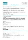 Sikkerhedsdatablad - Atlas Copco - Page 3