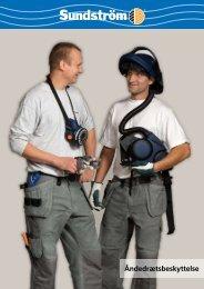Åndedrætsbeskyttelse