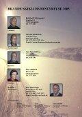 brande skiklubs bestyrelse 2005 - Brandeskiklub.dk - Page 2