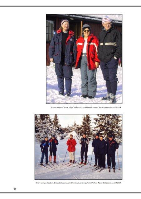 brande skiklubs bestyrelse 2005 - Brandeskiklub.dk
