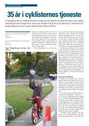 Dansk Vejtidsskrift 2011/12 35 år i cyklisternes tjeneste (1147 KB)