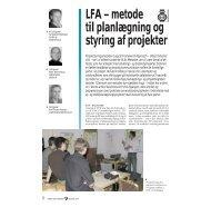 metode til planlægning og styring af projekter (171 KB) - Dansk ...