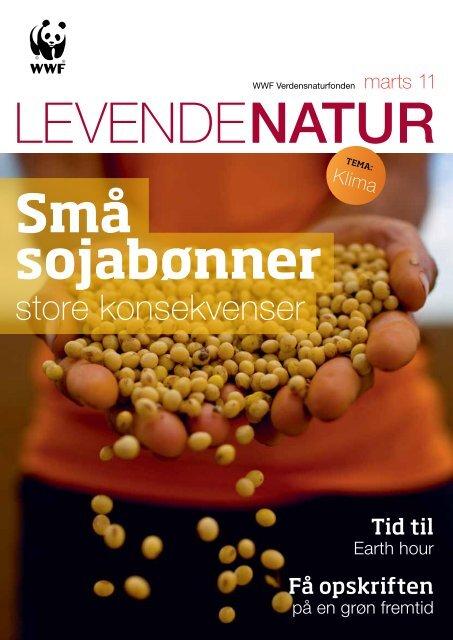 Levende Natur - marts 2011 - WWF