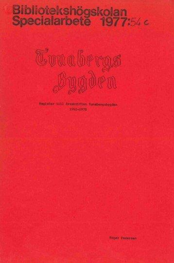 1977 nr 54.pdf - BADA - Högskolan i Borås