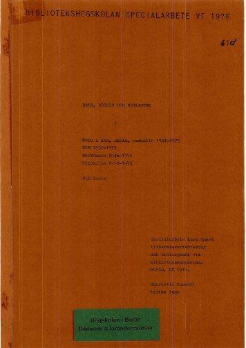 1976 nr 61.pdf - BADA - Högskolan i Borås