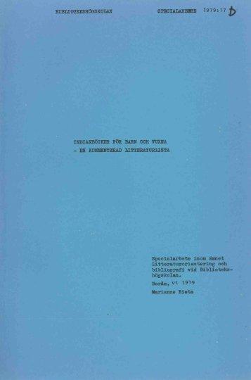 1979 nr 17.pdf - BADA - Högskolan i Borås