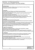 GTWS 1540 - Vakutec - Page 5