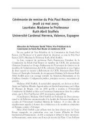 Texte intégral - ICRC