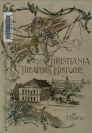 Christiania theaters historie 1827-1877