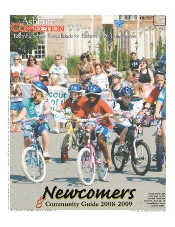 Ashburn - The Connection Newspapers