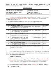 Rear Fitment (Heavy duty application)