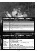 Kursuskatalog forår 2009 - Dansk Atletik Forbund - Page 7