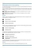 hÅnDbog InstruktIons- - Utax - Page 3