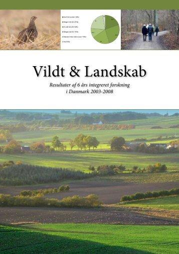 Vildt & Landskab - Københavns Universitet