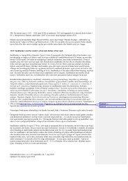 Habitatbeskrivelser, ver. 1.03 Appendiks 4b, 7. maj 2010 Opdateret ...