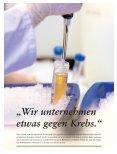 Wir unternehmen etwas gegen Krebs. - Antisense Pharma - Seite 2