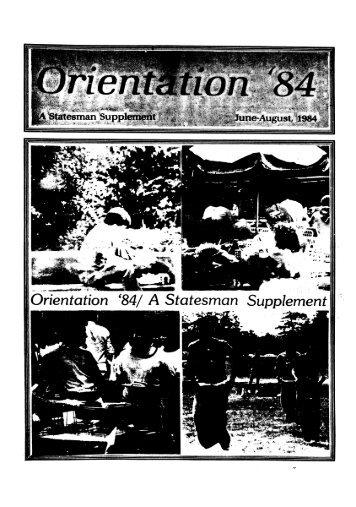 Statesman V. 28, n. 01.pdf - SUNY Digital Repository - State ...