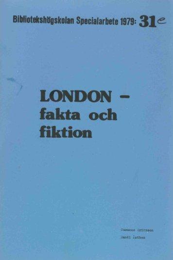 1979 nr 31.pdf - BADA - Högskolan i Borås