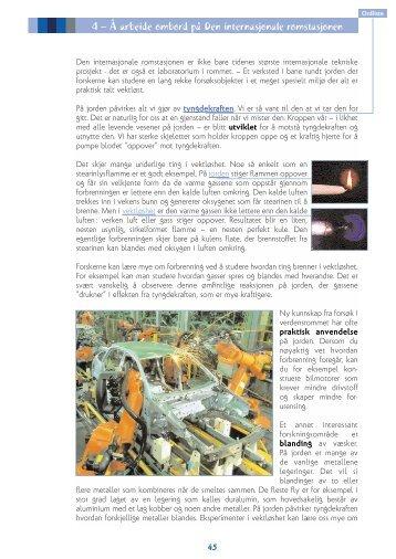 Ordliste Unit 1.1 – Introduction – What is the International - Esa