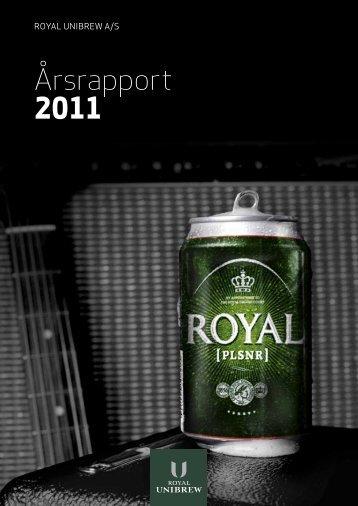 Årsrapport 2011