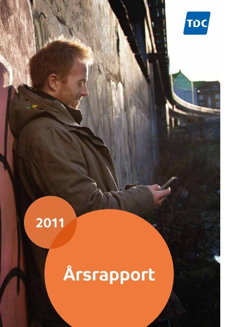 TDC Årsrapport 2011