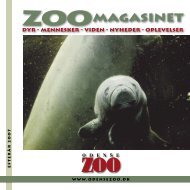 Zoomagasinet - front