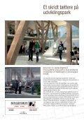 Gode bud på at øge salget... Et skridt tættere på udviklingspark... Et ... - Page 6