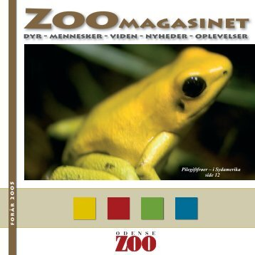 Zoomagasinet