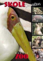dyr, anlæg og bananer